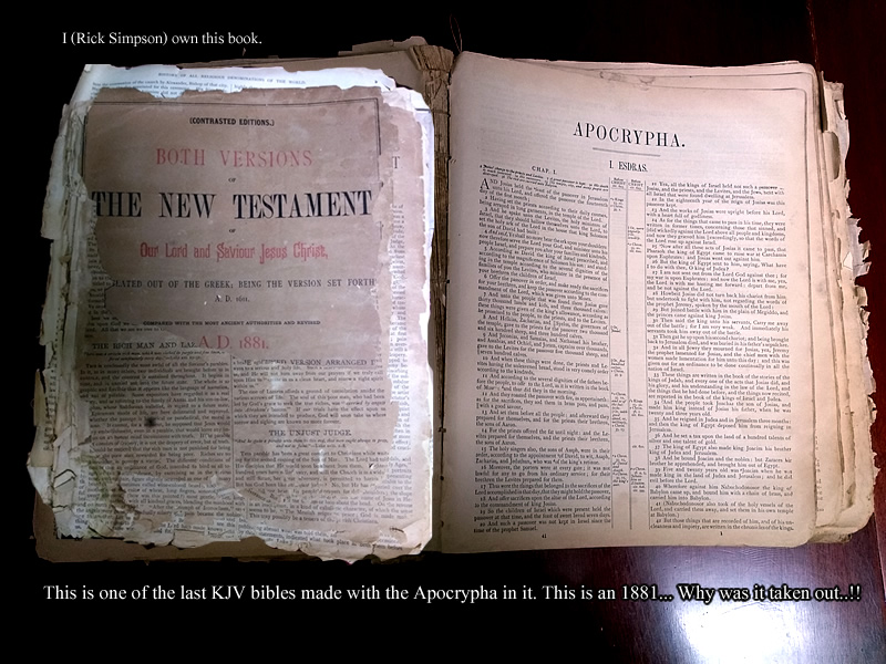 The New English Bible With The Apocrypha Pdf
